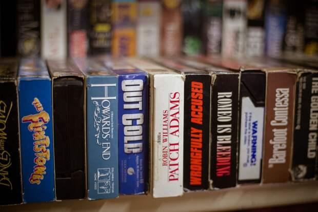 5 редких видеокассет, которые стоят сотни долларов