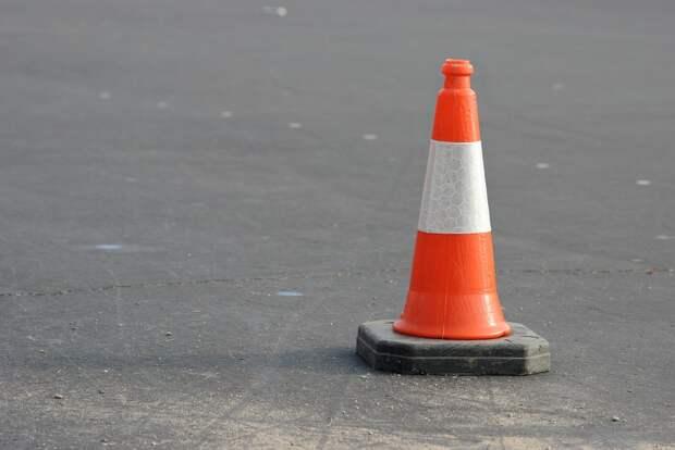 Одну из улиц Севастополя закрыли для проезда на два месяца