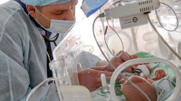 В России пообещали обеспечить препаратами всех пациентов с СМА до конца года