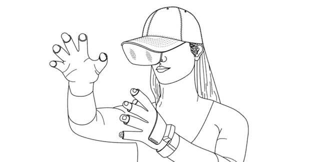 «От перегрева и тяжести» — Facebook запатентовал AR-кепку