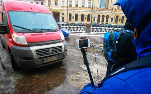 Депутаты поддержали законопроект о «народных инспекторах» на дорогах