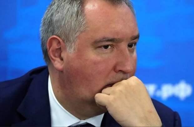 «На пенсию пора»: Рогозин оценил состояние МКС