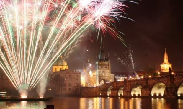 Сегодня отмечается День независимости Чехии