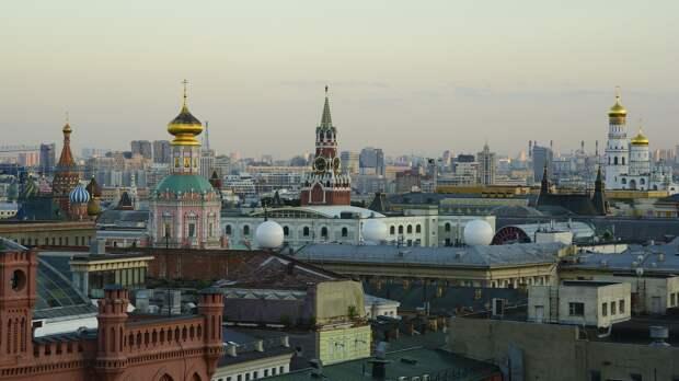 В Москве продлили выходные, чтобы остановить распространение коронавируса