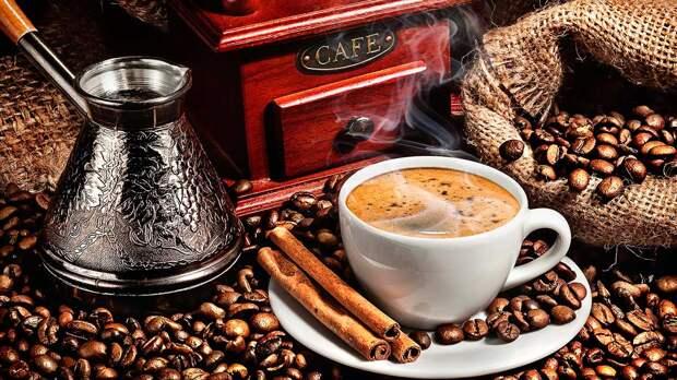 Приготовить идеальный утренний кофе помогут простые хитрости
