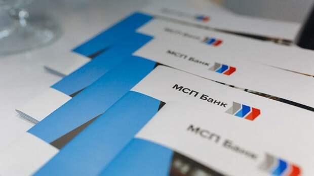 Корпорация МСП увеличила лизинговое финансирование бизнеса