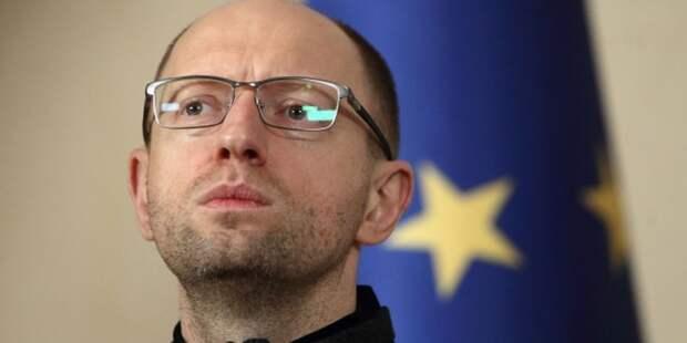 Яценюк предрёк Украине страшные финансовые потери