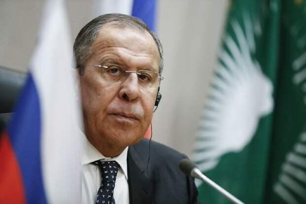 Лавров рассказал об ошибке Чехии в деле о взрывах