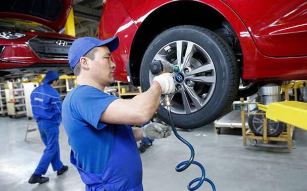 Правительство решило продлить льготы и субсидии автопроизводителям