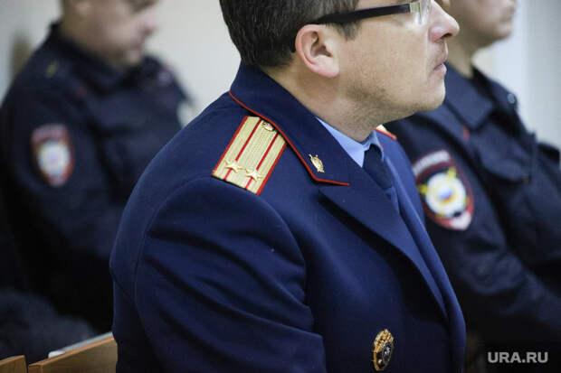 Путин назначил нового замглавы СК