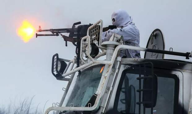 «Уже испытали»: Россия защитит северные территории необычным оружием