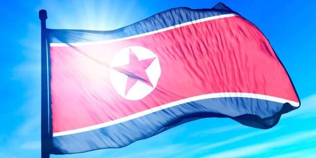 Чиновник из Южной Кореи убит в КНДР