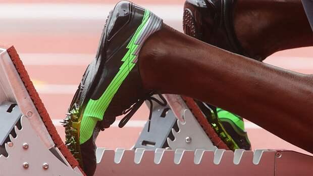 Спортсменов на Олимпиаде проверят на «кроссовковый» допинг. Обувь реально помогает улучшать результаты