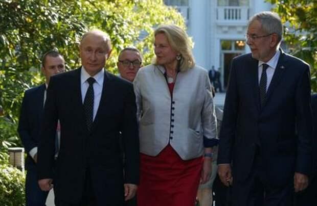 """Новый независимый директор """"Роснефти"""" Кнайсль ждет сохранения мирового спроса на нефть"""