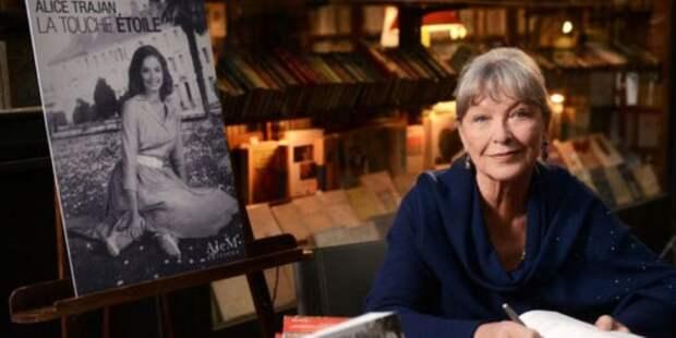 Как изменилась муза Владимира Высоцкого 82-летняя Марина Влади за последние 40 лет