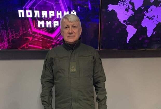 Генерал СБУ призвал НАТО силой «вернуть» Крым Украине