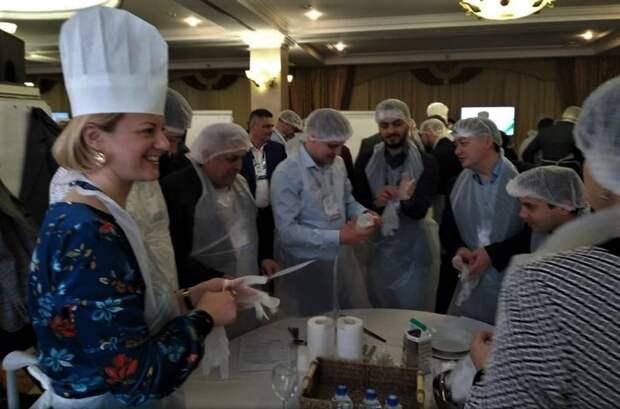 Литовко забраковала крымских производителей молочки
