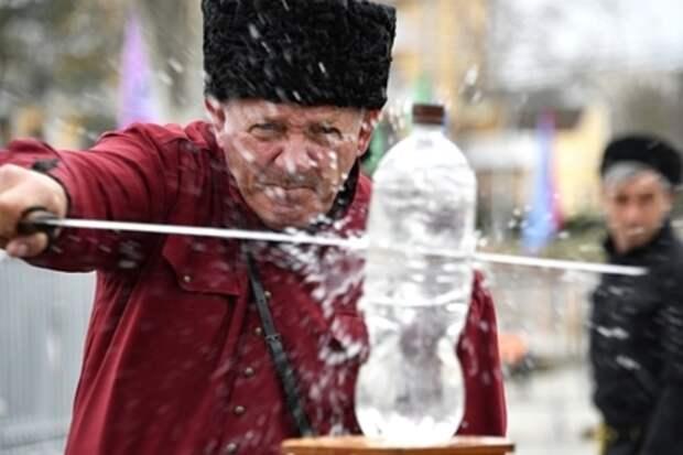 В РФ может появиться новый тип силовиков