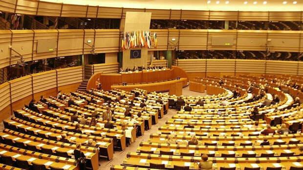 Европарламент назвал условие отказа от российского газа