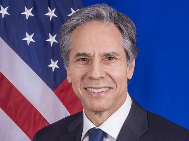 Госсекретарь США Блинкен не исключил введения санкций против оператора «Северного потока— 2»