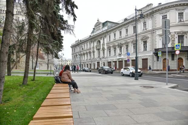 Какой будет Москва через три года, или смотрим на будущее городское благоустройство