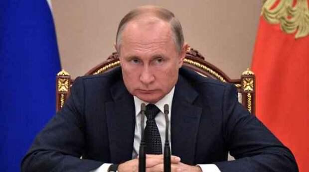 """Трамп отдал Украину """"на растерзание"""" России"""