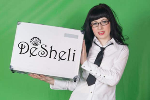 Росконтроль: Как вернуть деньги за косметику Дешели?