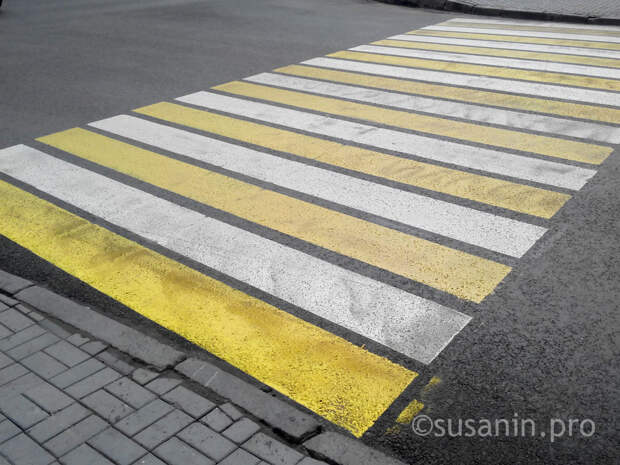 Новый пешеходный переход появится на улице Карла Маркса в Ижевске