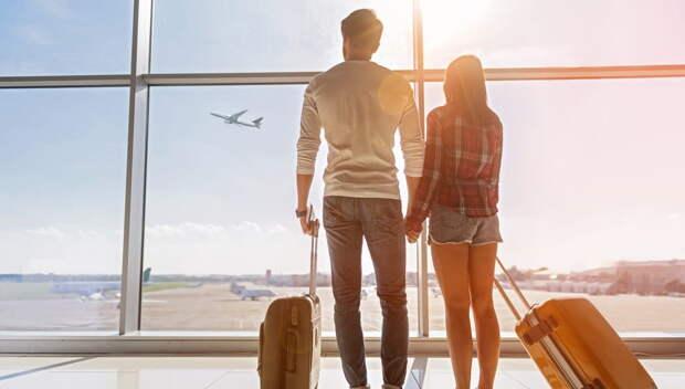7, 12 или 23: сколько дней должен длиться идеальный отпуск, выяснили ученые