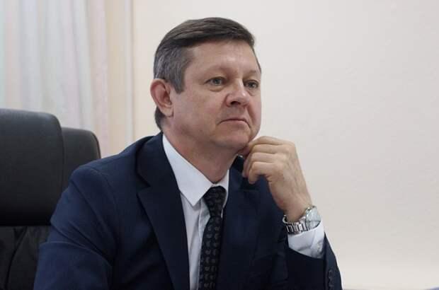 Назначен новый директор ТО «Премьера» имени Л.Г. Гатова в Краснодаре