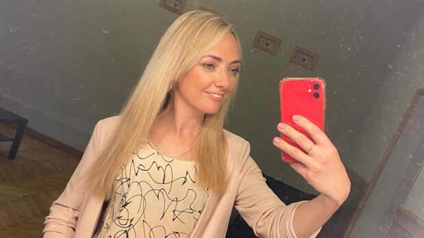 Экс-жена Романа Малькова уверена, что Макеева распускает слухи о его словенской любовнице