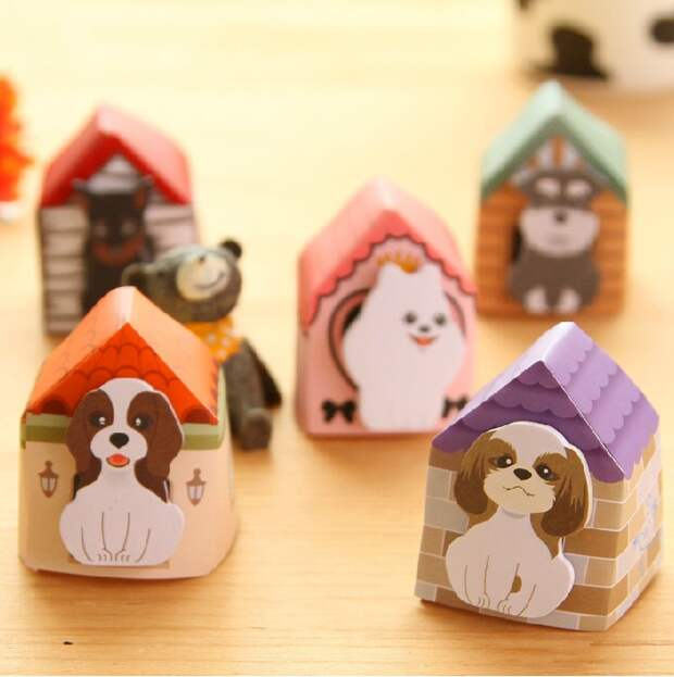Подарки собачникам и кошатникам