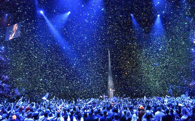 «Евровидение-2017» предложили провести в Москве вместо Киева