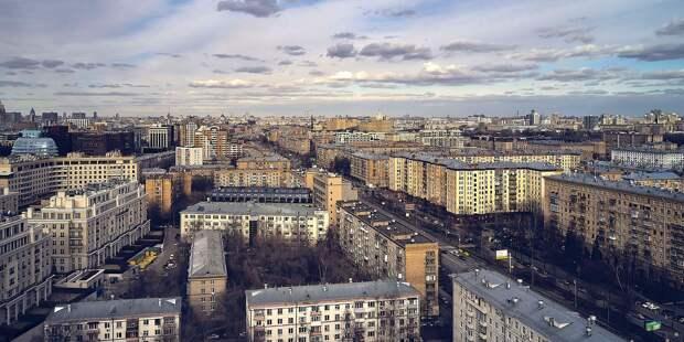 Помещение на Ленинградке выставили на аукцион аренды на льготных условиях