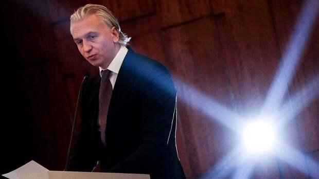 Лахтер: «В ситуации с «Оренбургом» я на стороне Дюкова, истина дороже»