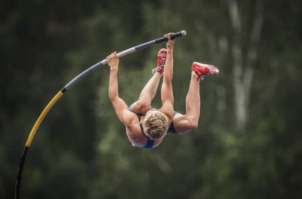 Сондре Гуттормсен открыл сосуды для допинг-тестов