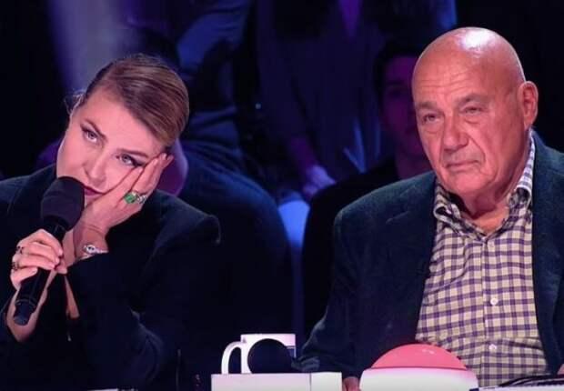Владимир Познер о скандале на «Минуте славы»: «У нас нет культуры общения с такими людьми»