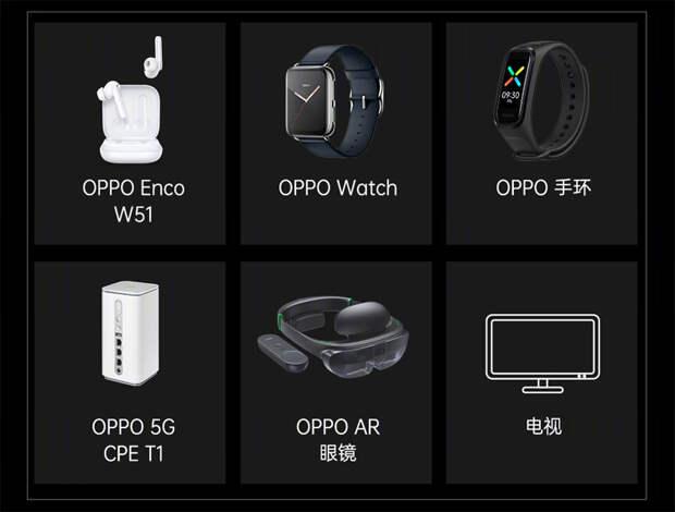 OPPO подтвердила грядущий выход на рынок смарт-телевизоров