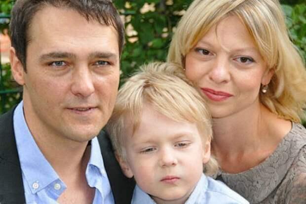 Юрий Шатунов долгие годы скрывал свою жену. Только сейчас он наконец решился ее показать!