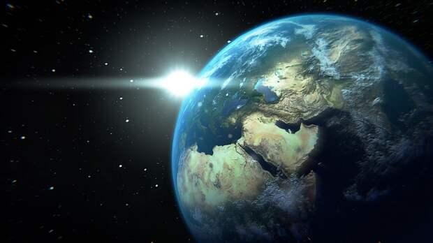 Над Землей произошли аномальные взрывы: ученые тонут в догадках