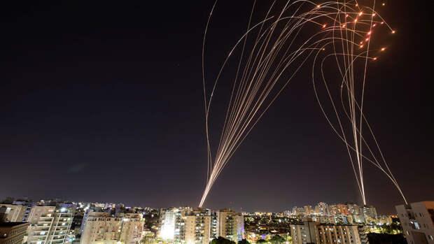 Пять граждан Израиля стали жертвами обстрелов из сектора Газа