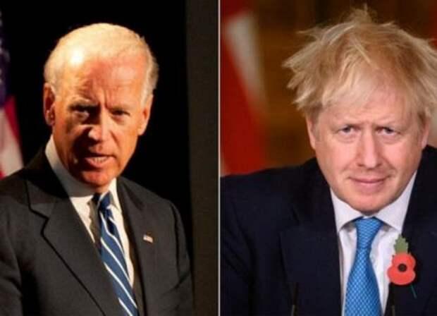 В чем суть новой Атлантической хартии США и Британии