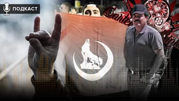 «ФАН повсюду»: как связаны националисты Турции и наркокартели Мексики