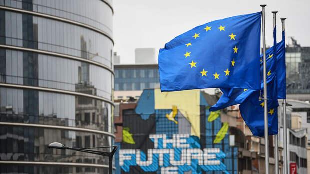 Евросоюз отменил карантинные меры на поездки внутри ЕС для вакцинированных граждан