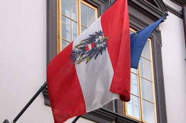 В Вене считают непонятным решение РФ в отношении полётов Austrian Airlines