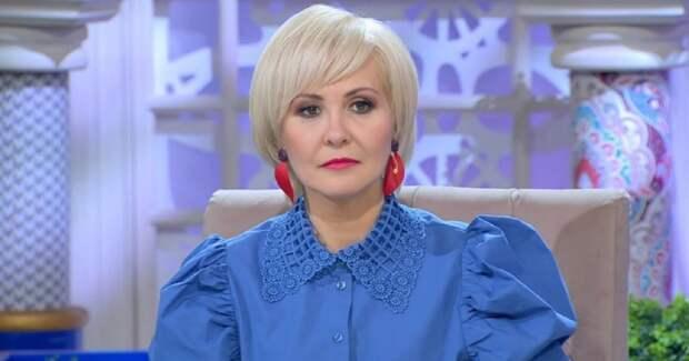 Володина объяснила, почему не вернулась в шоу «Давай поженимся!»