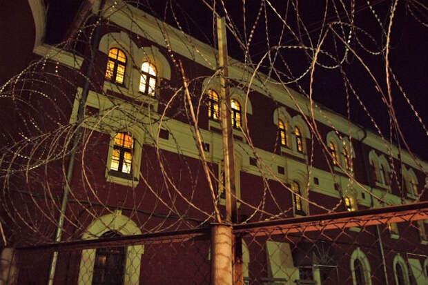 Побег из Российской тюрьмы, который вошел в историю