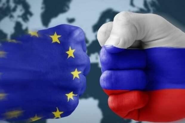 Выдумка о «Европе от Лиссабона до Владивостока» не станет геополитической реальностью