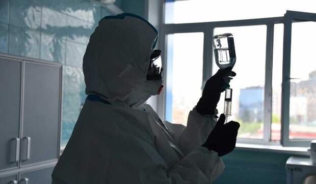 Новый рекорд коронавируса в России: более 17 тысяч случаев заражения за сутки