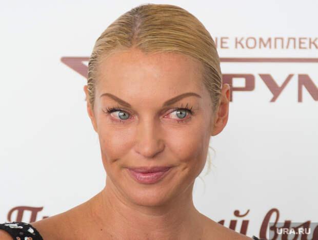 Волочкова назвала Большой театр очагом «педерастии ипроституции»